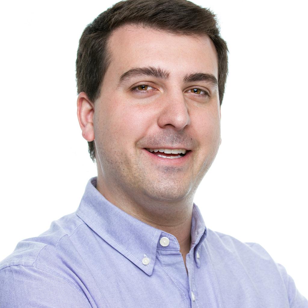 Troy Vosseller # Co-Founder