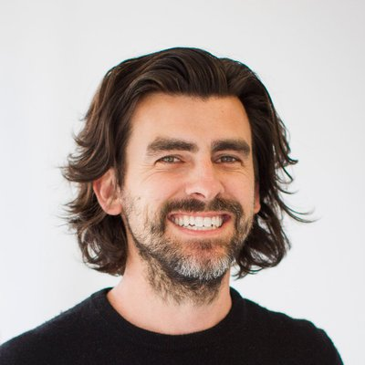 Nick Francis, Co-Founder + CEO Help Scout
