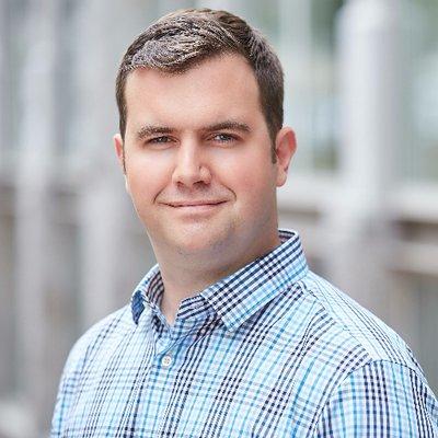 Ben Carcio, Founder + CMO Promoboxx