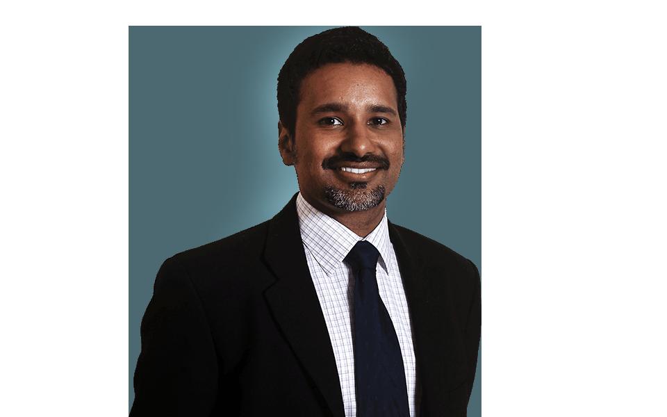 Arun Mathews, Chief Medical Informatics Officer, Medical Center Hospital