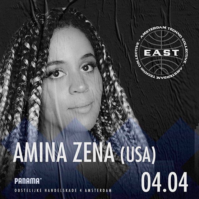 It's going down this Thursday🎉🎉🎉🛸🛸🛸 cash me on the set 10pm-11pm @panama_amsterdam see u there!