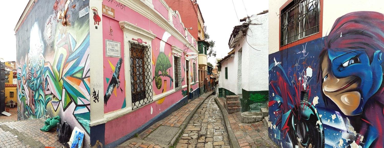 Yoga Internship Program, Medellín, Colombia, South America - teach and work in a yoga studio - travel 17