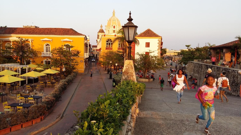 Yoga Internship Program, Medellín, Colombia, South America - teach and work in a yoga studio - travel 19