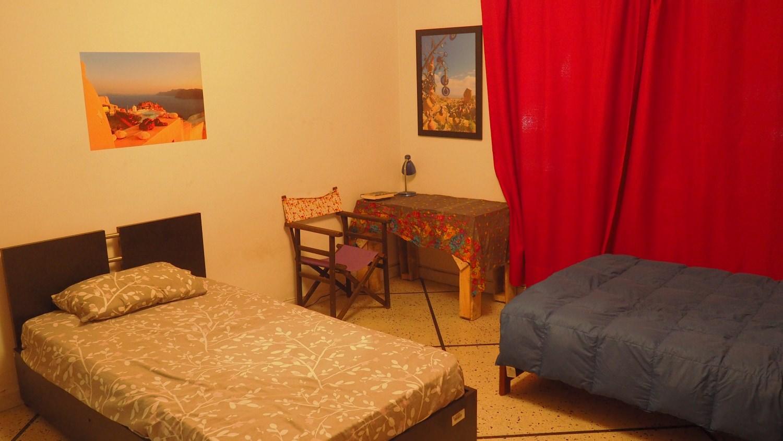 Yoga Internship Program, Medellín, Colombia, South America - teach and work in a yoga studio - accommodation 2
