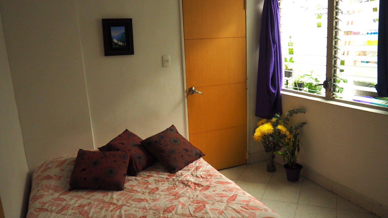 Yoga Internship Program, Medellín, Colombia, South America - teach and work in a yoga studio - accommodation 3