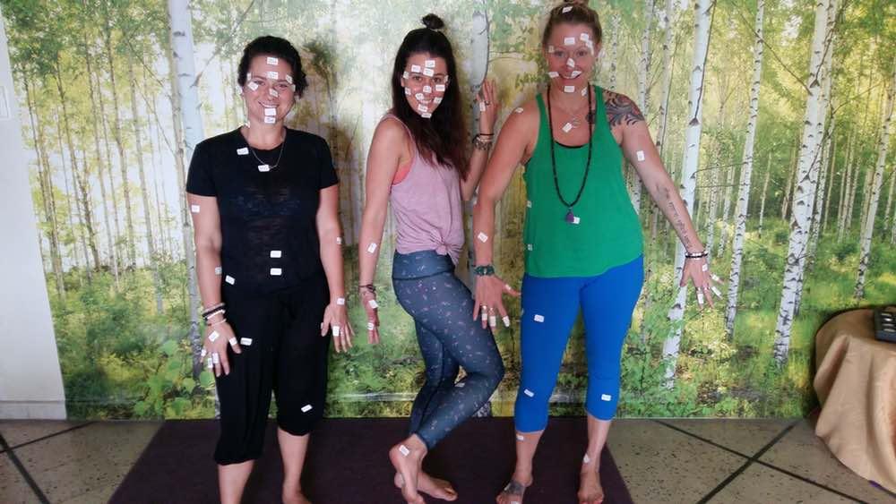 Yoga Internship Program, Medellín, Colombia, South America - teach and work in a yoga studio - photos February 5