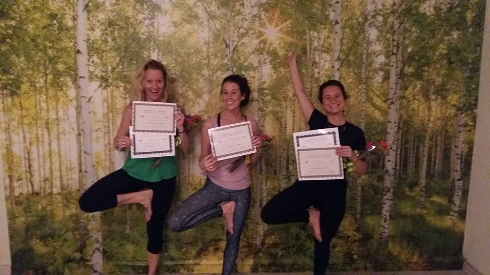 Yoga Internship Program, Medellín, Colombia, South America - teach and work in a yoga studio - photos February 23