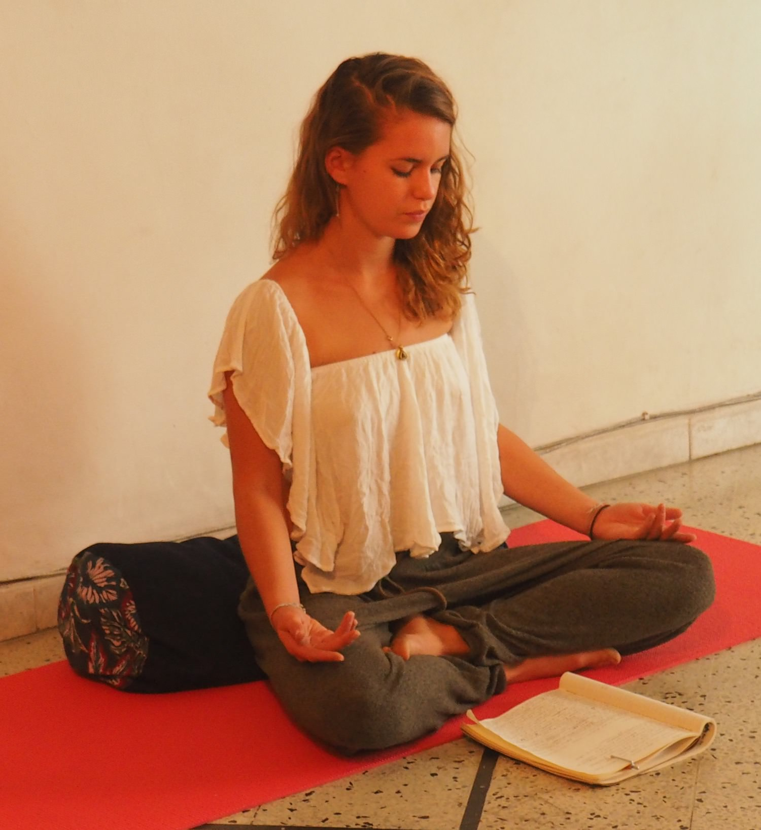 Yoga Internship Program, Medellín, Colombia, South America - teach and work in a yoga studio - dates and prices 4
