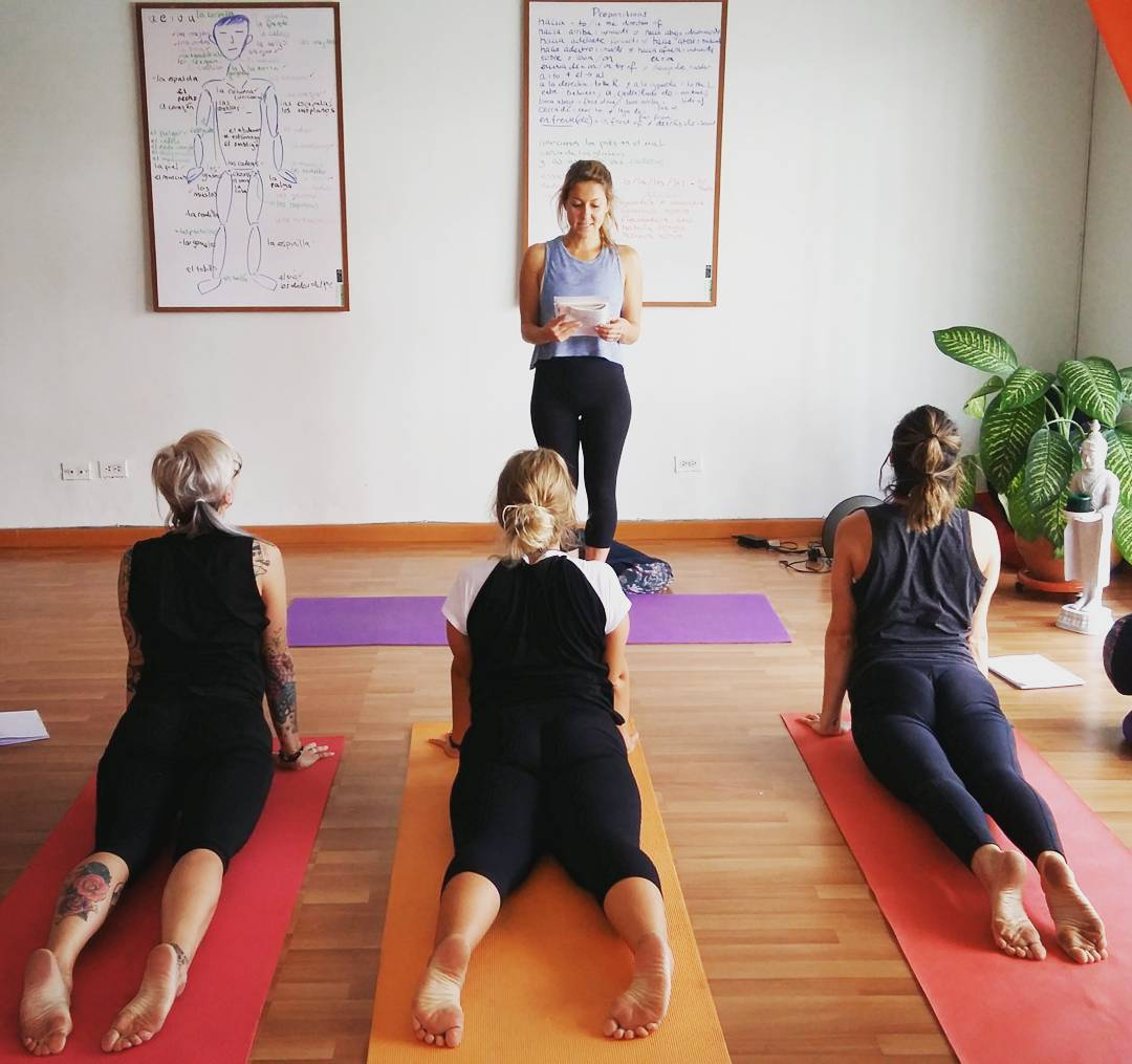 Yoga internships work live yoga studio Medellín Colombia South America Spanish language course i.jpg