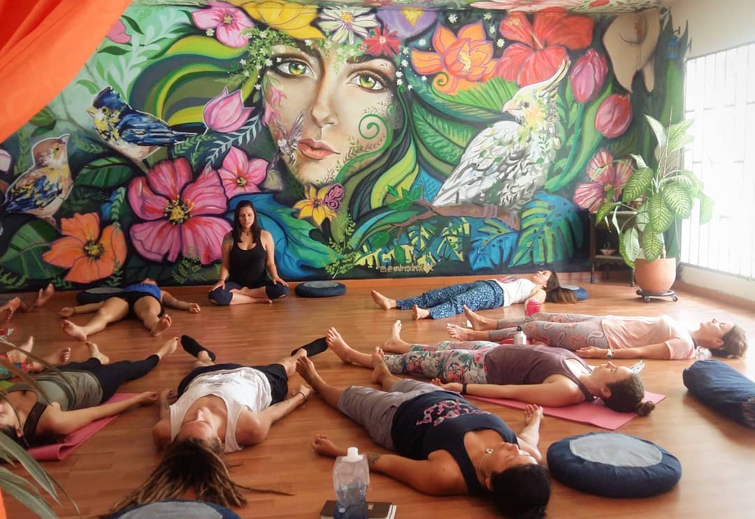 yoga internships Colombia teach work learn yoga studio Medellín 5.jpg