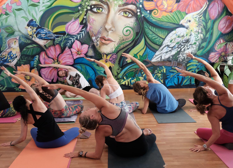 Yoga internships work live yoga studio Medellín Colombia South America Spanish internships program 15.JPG