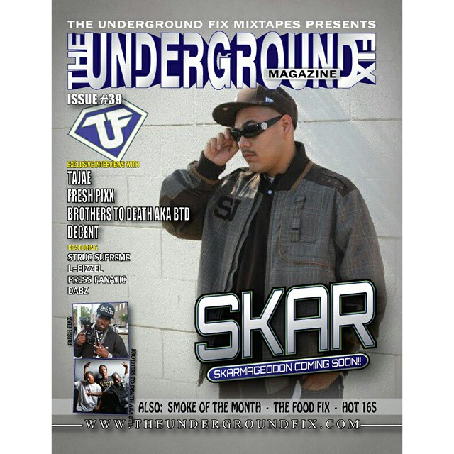 Stay tuned for #TheUndergroundFix #magazine issue 39, with #Skar on the cover to read an exclusive, one on one interview with #Skar & The #Rowdoggs . coming soon.  #InstaSize #thisisskar #skarrowdoggs #your connect #skarmageddon #likes4likes #likeforlike
