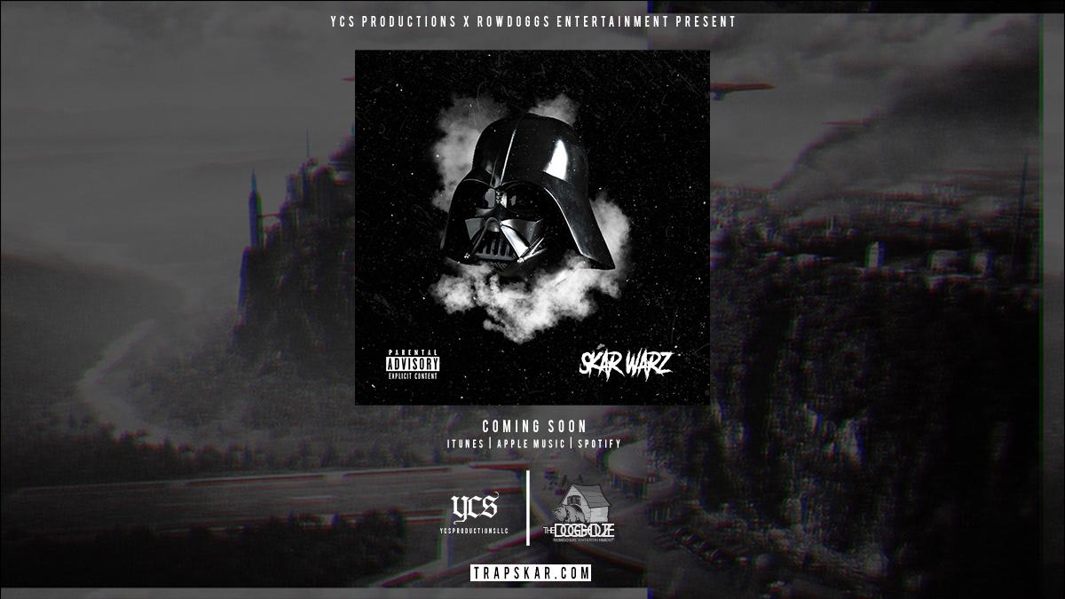 #SkarWarz Produced Entirely by @yungcityslicka1