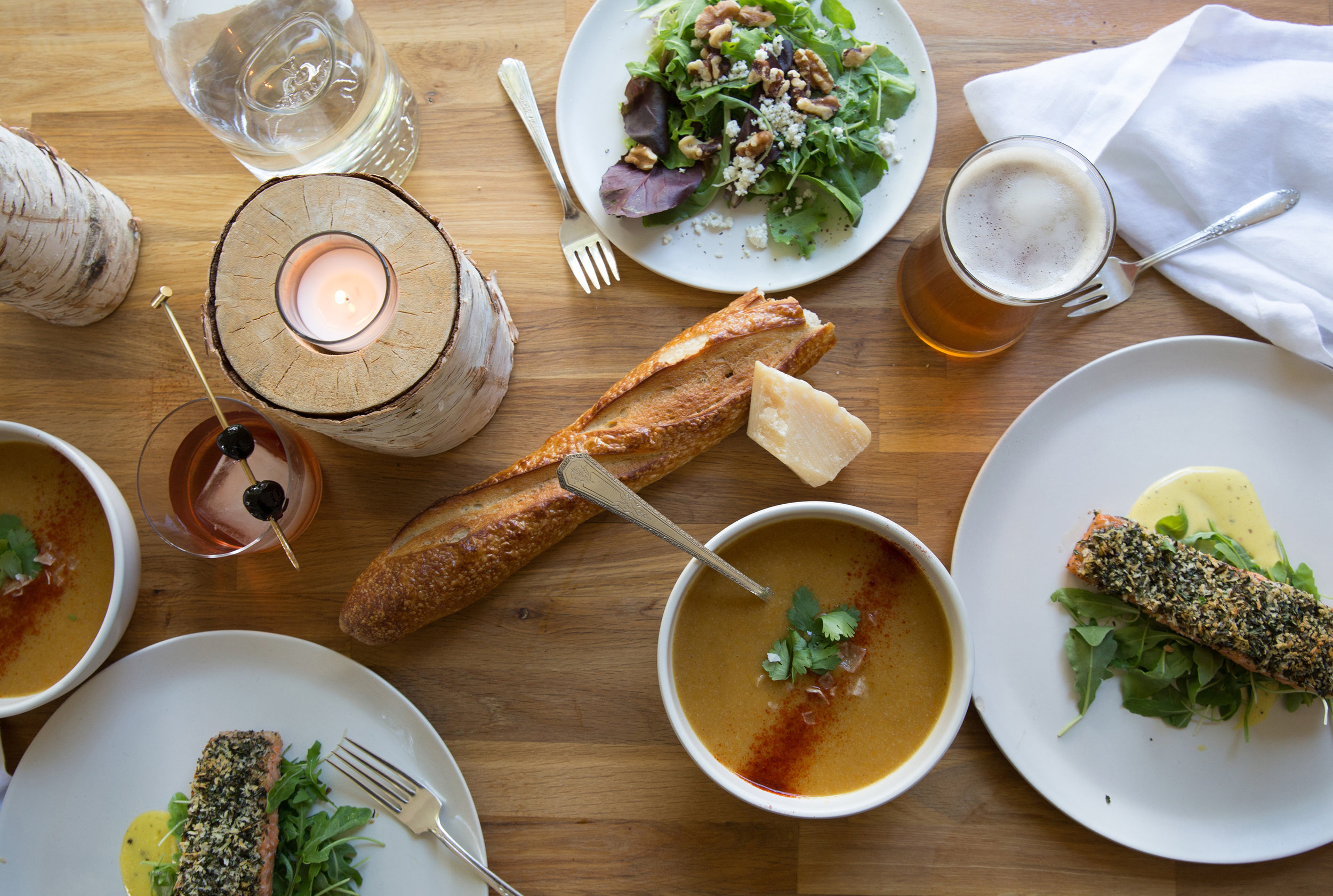 Photo: Fawn Deviney; Food Styling: Constance Higley