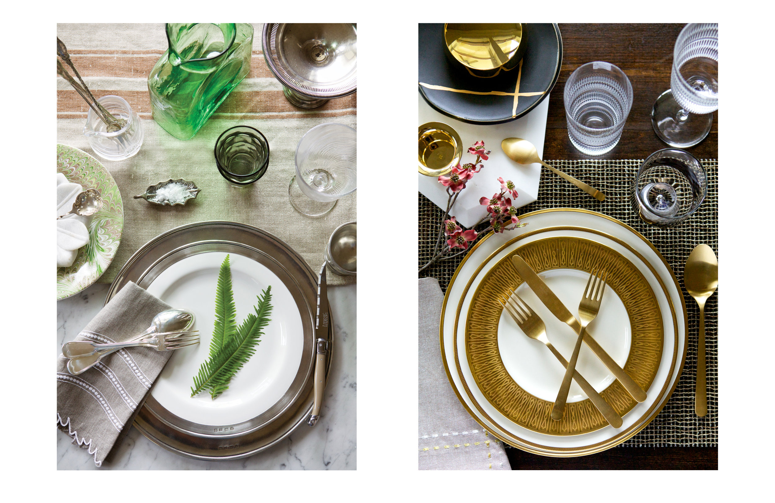 Photo: Kate LeSueur; Prop Styling: Ann Edgerton