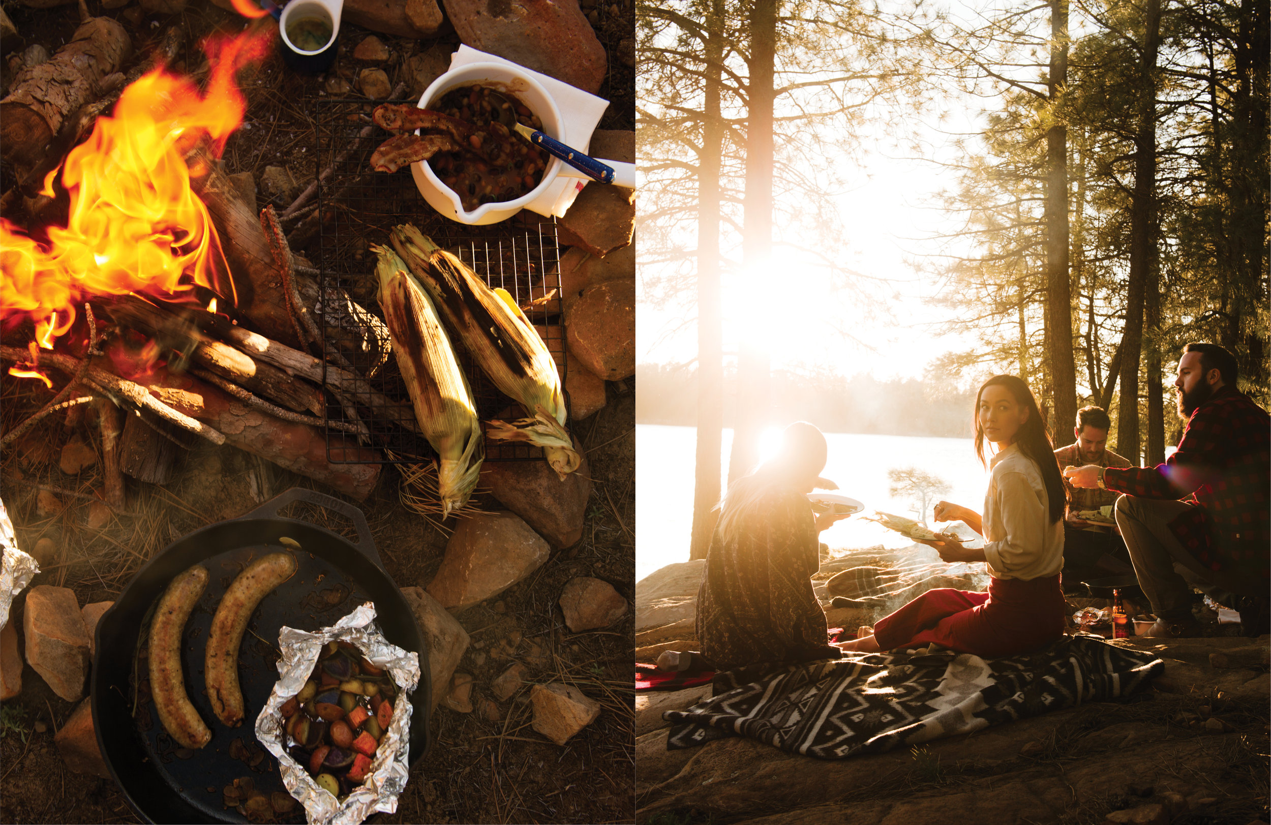 Photo: Ashley Camper; Styling, Sara Oswalt; Food Stylist: Brendan McCaskey