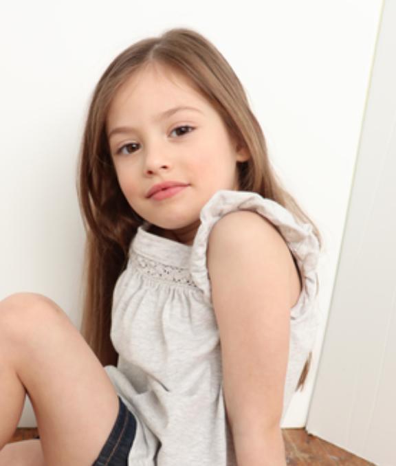 Valentina--  -- 1st option, Paulina's daughter