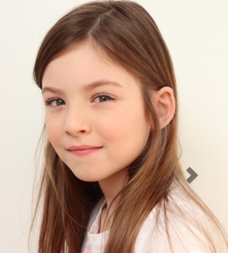 Alessia--  -- 1st option, Paulina's daughter