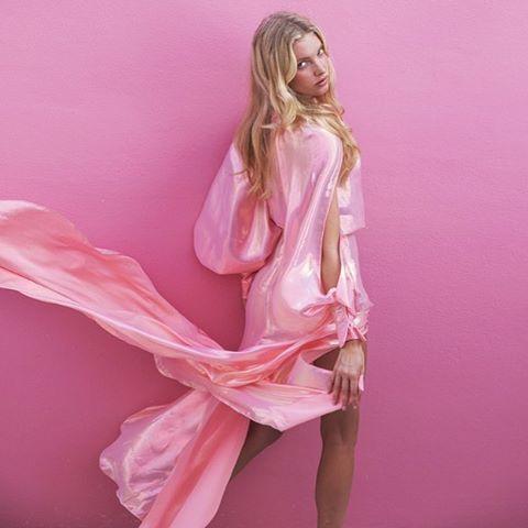Pink Wednesday's 💖🌙 via @davidbellemere @hoskelsa #inspiration #onwednesdayswewearpink #fashion #colour #ss16 #summer #graduatecollection #printdesigner #design #travel #instagood #womenswear #passion #instalike #emergingdesigner #comingsoon #staytuned