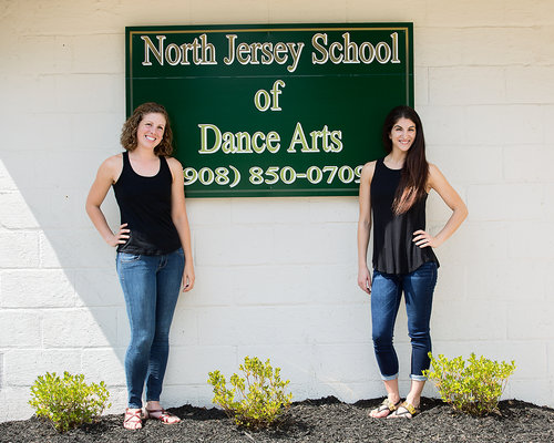 To the wonderful dance school that houses our non-profit, thank you for all you do for us!
