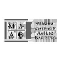 MUSEU HISTÓRICO ABÍLIO BARRETO
