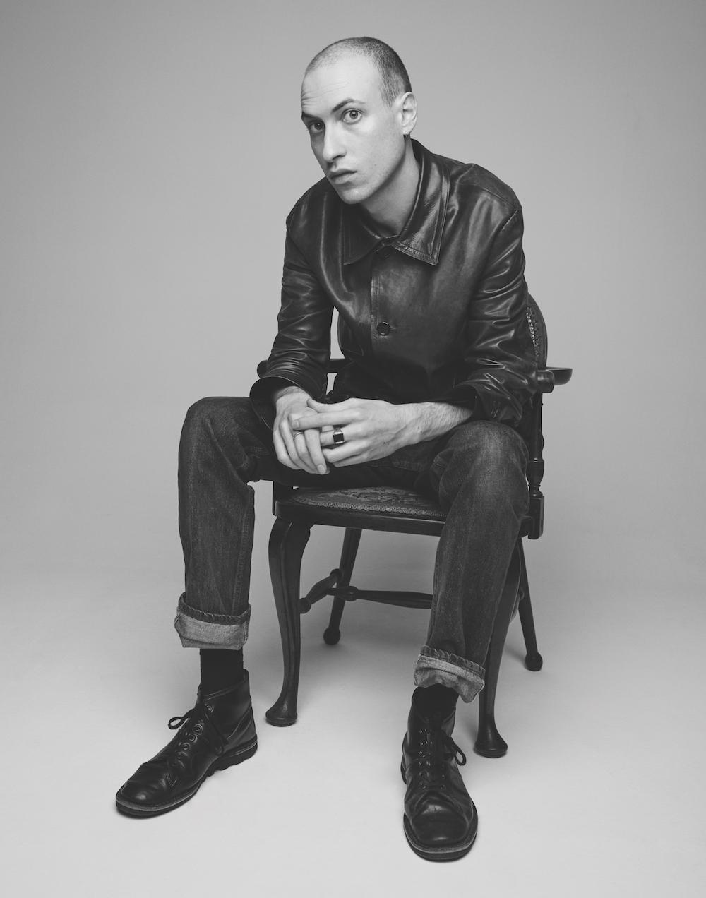 Photography Matt Holyoak