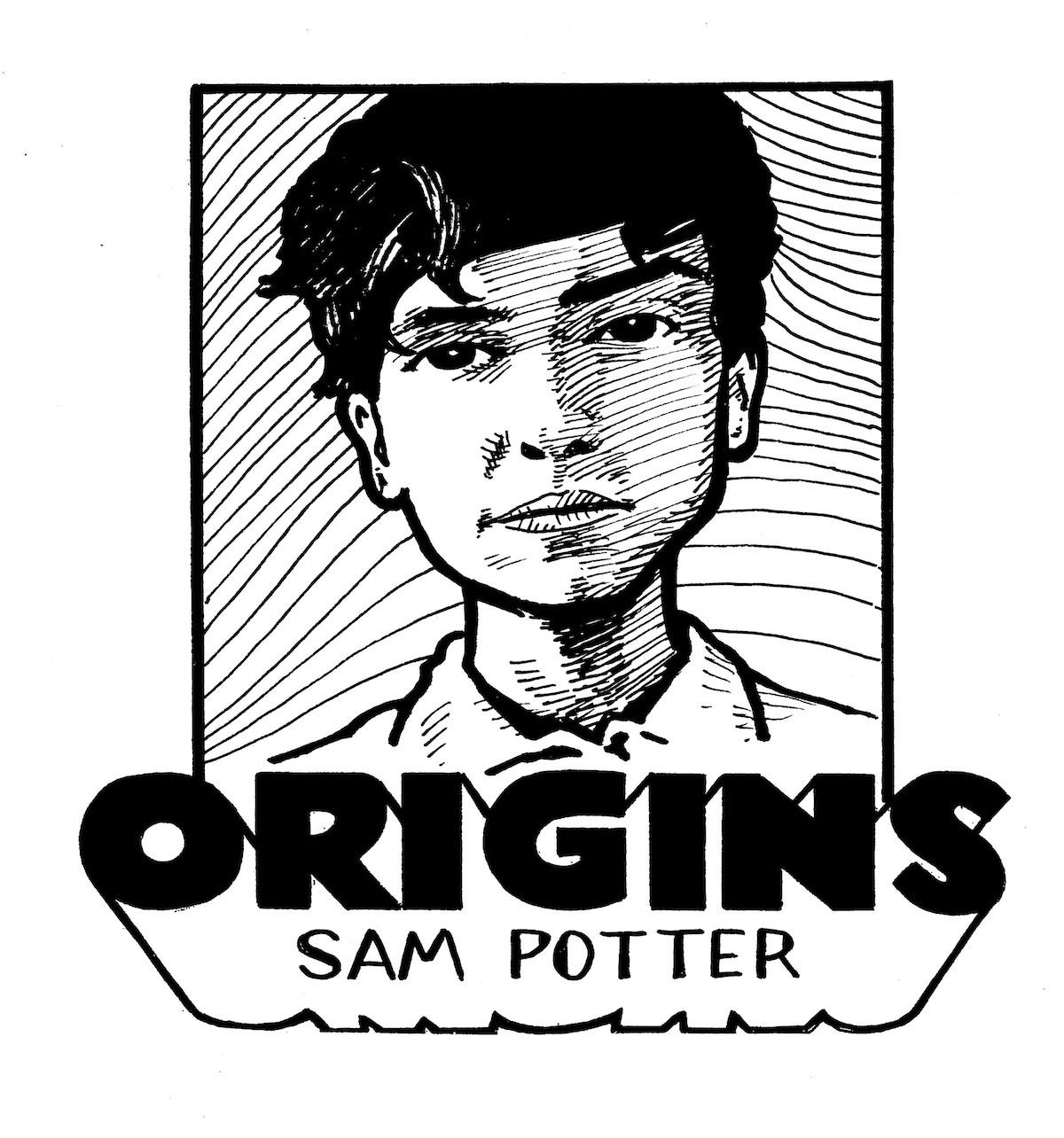 Sam Potter
