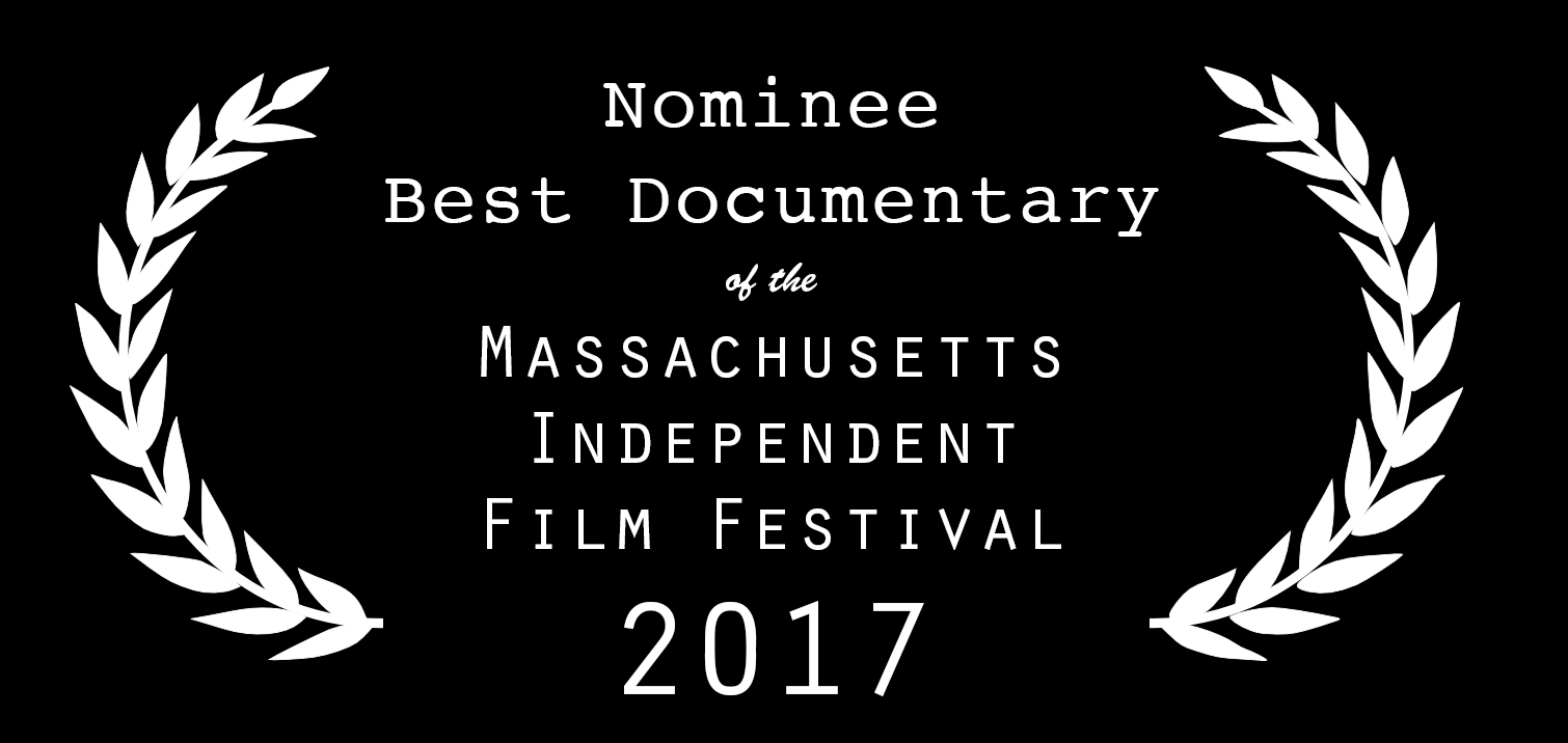 Bionic Stride , Nominated for Best Documentary at Massachusetts Independent Film Festival, 2017.