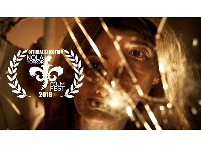 To all my people in New Ordeals! A Doll Distorted is coming to NOLA horror film festival! A really great festival! @nolahorrorff