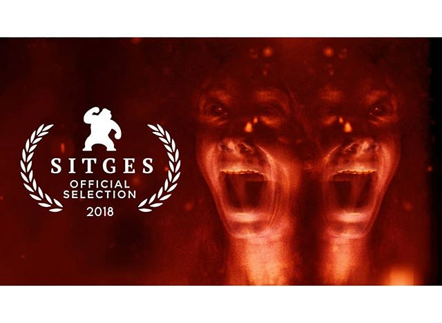 To all my people in Spain. Extremely proud to have my short film A Doll Distorted, screening @sitgesfestival.  A top genre film festival in the world! So happy for the recognition the film has been receiving.
