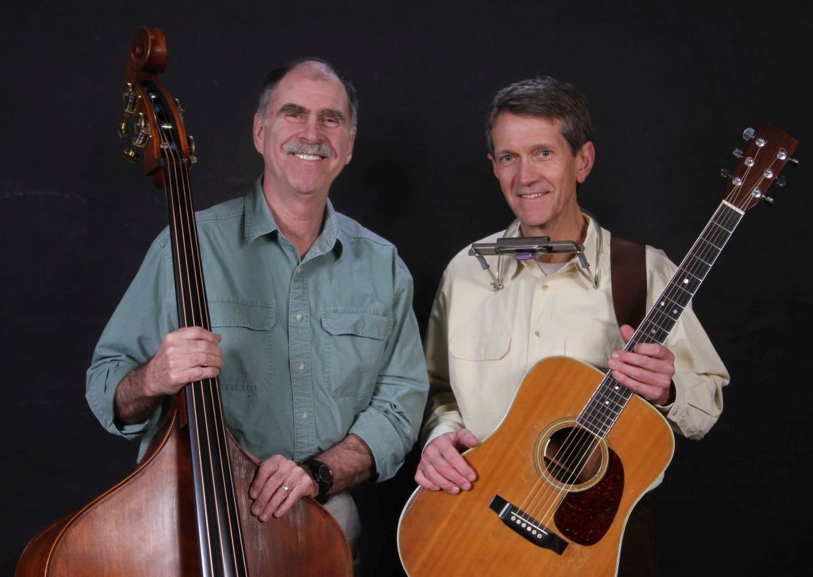 Restless Mountain Bluegrass Band