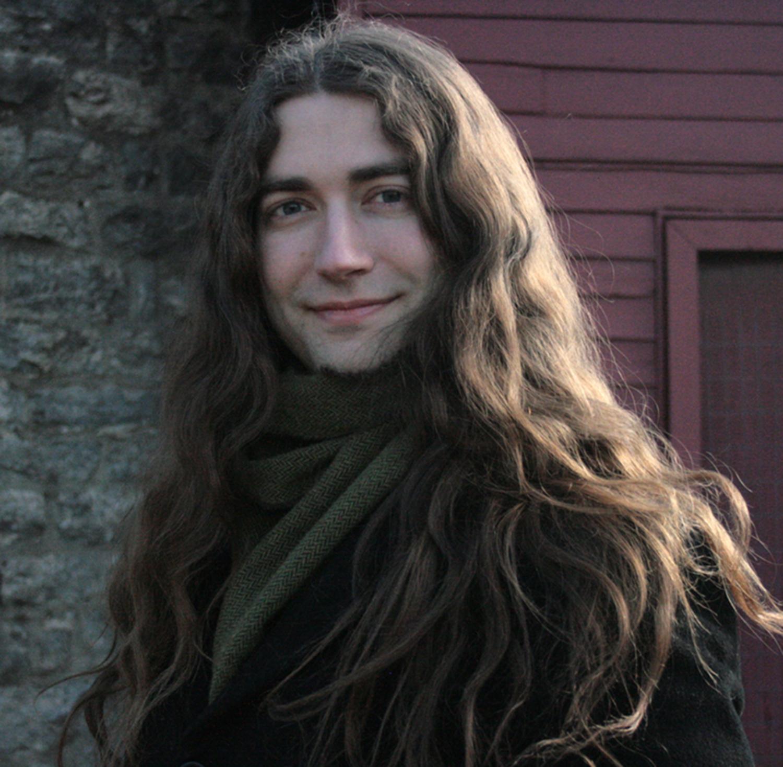 Poet / Translator, Brian Sneeden