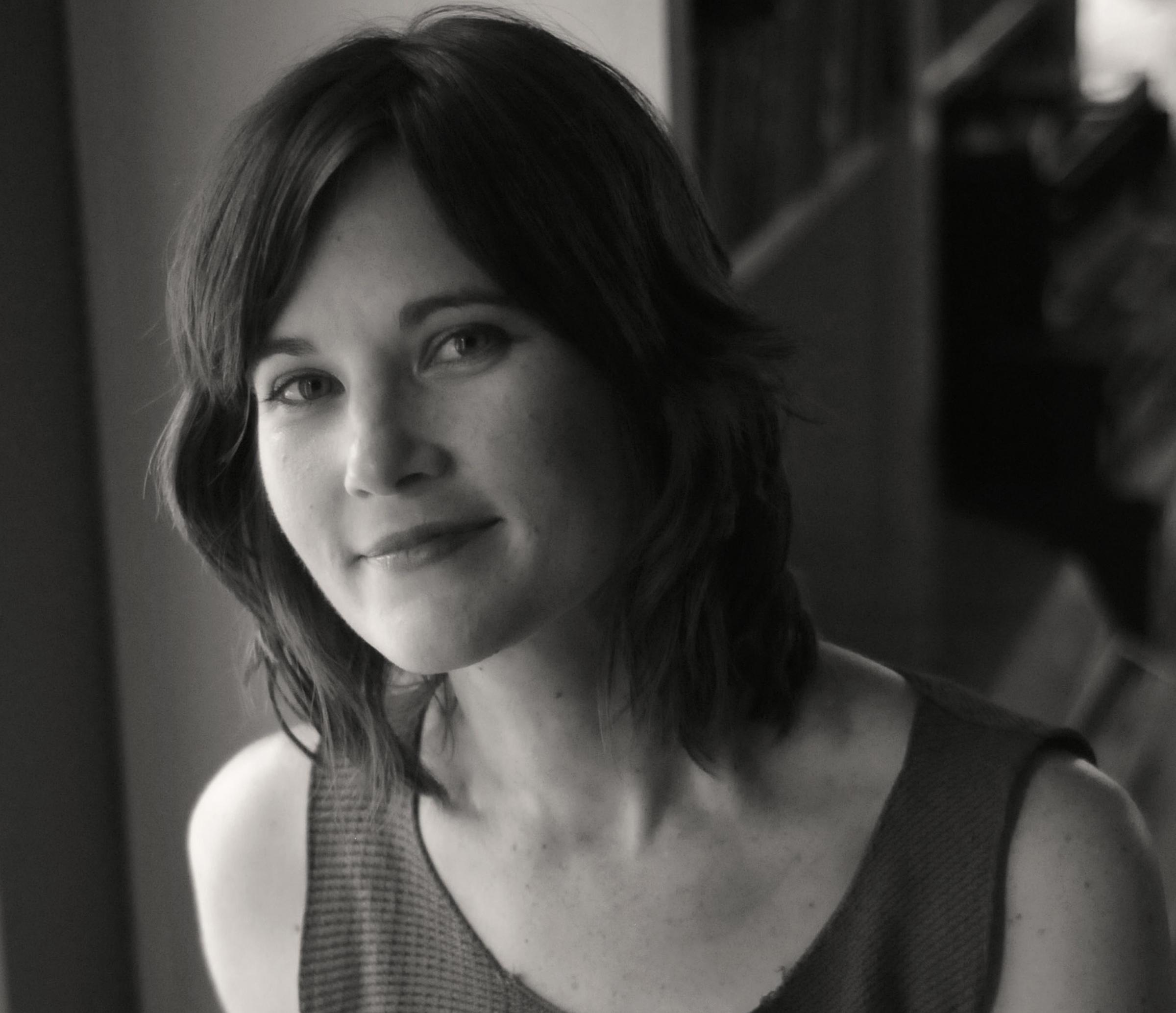 Julie Choffel (Poet Laureate of West Hartford)