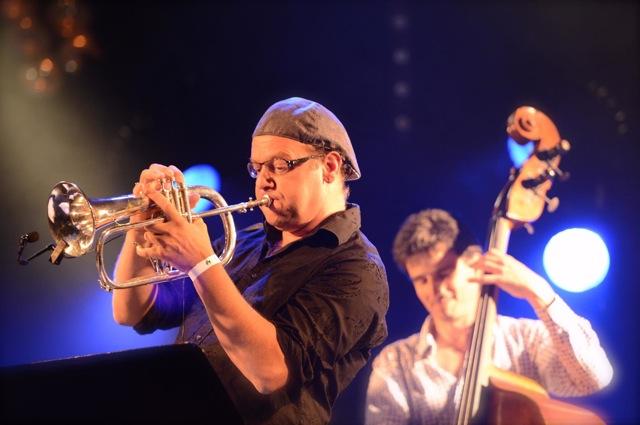 Daniel Erismann (tp)