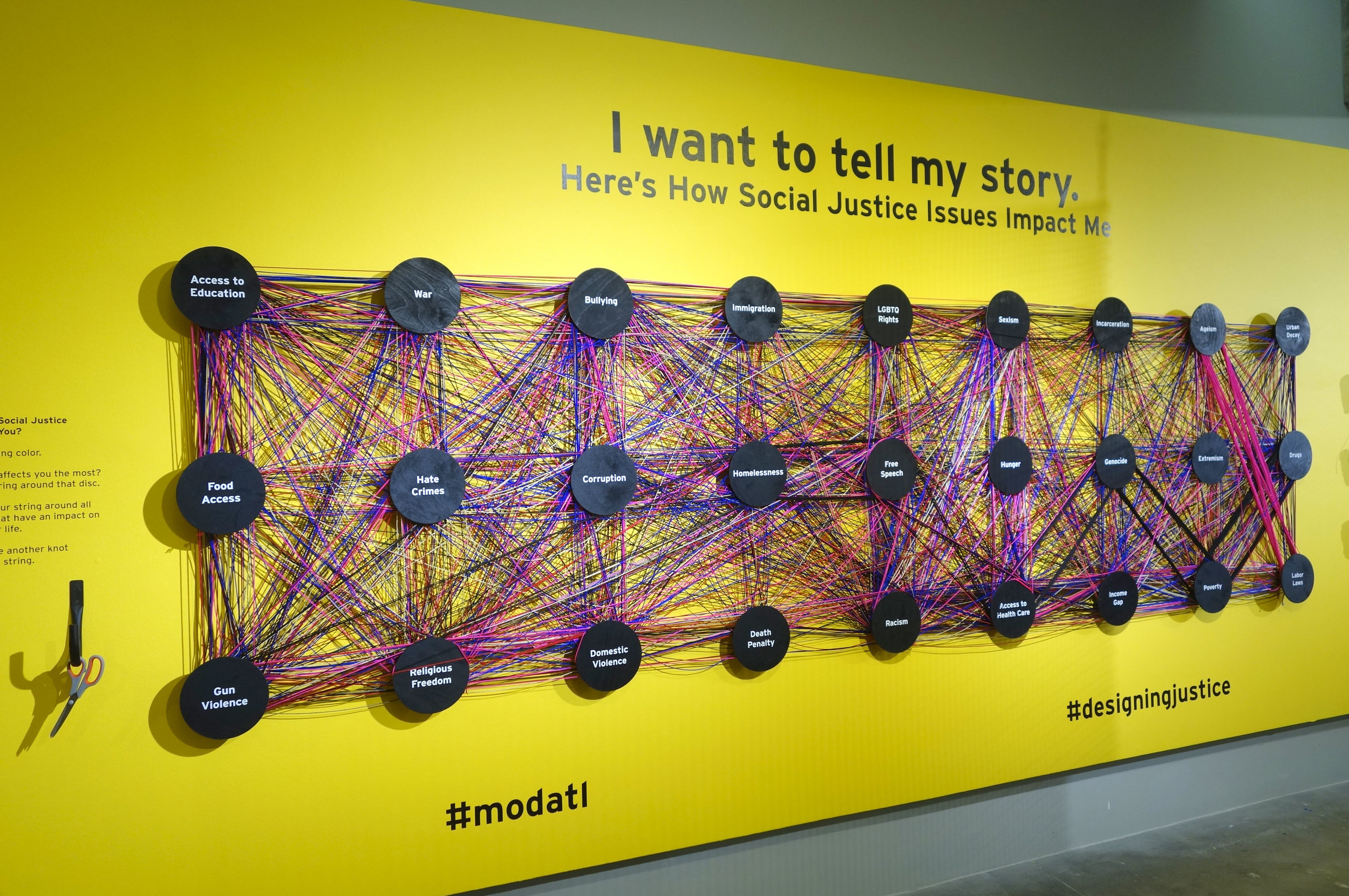I Want to Tell My Story Interactive Activity. Photo by Susan Sanders.jpg