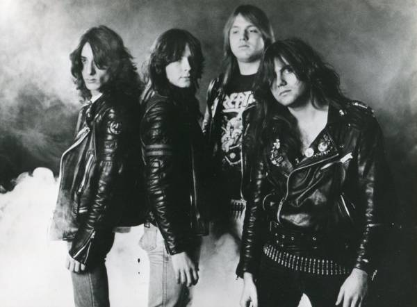 The other teutonic terror, Kreator is the subject of discussion on this week's episode.