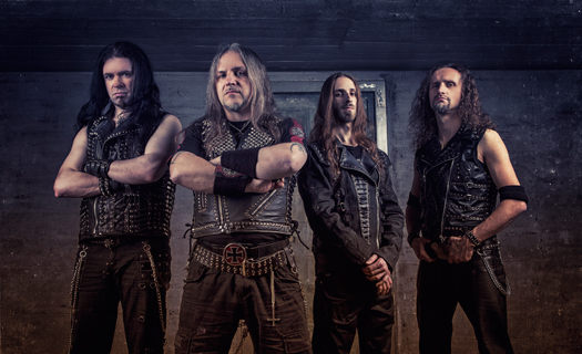 An exploration of one of Poland's oldest extreme metal outfits, Vader!