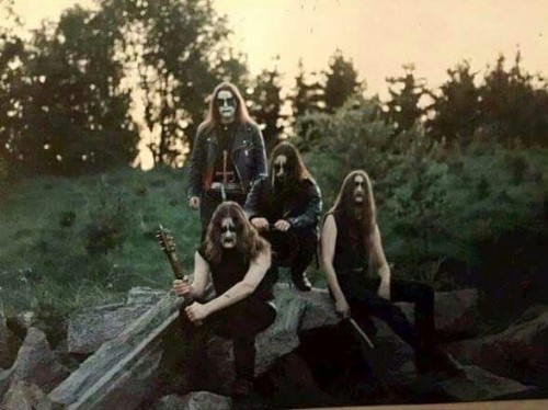 Next to Bathory, Marduk might be Sweden's most prolific black metal export.