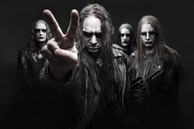Part two of our Marduk discussion.