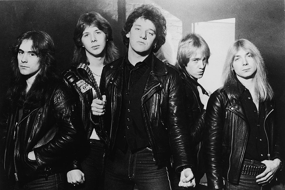 Before there was Bruce, there was Paul. This episode we delve into the first two Iron Maiden.