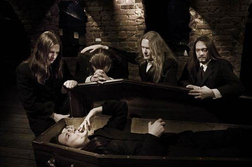 Since we did an episode focusing on their earlier career with vocalist Taneli Jarva, we're focusing solely on their Ville Laihiala-era. Here's the very melodramatic side of what the band became. Enjoy!