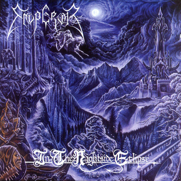 This time around we go song-by-song over one of the greatest second-wave black metal albums ever: Emperor's In The Nightside Eclipse!