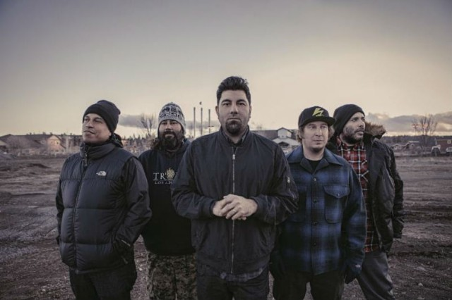 One of the high points of the Nu Metal scene, the Deftones shatter all boundaries and expectations.