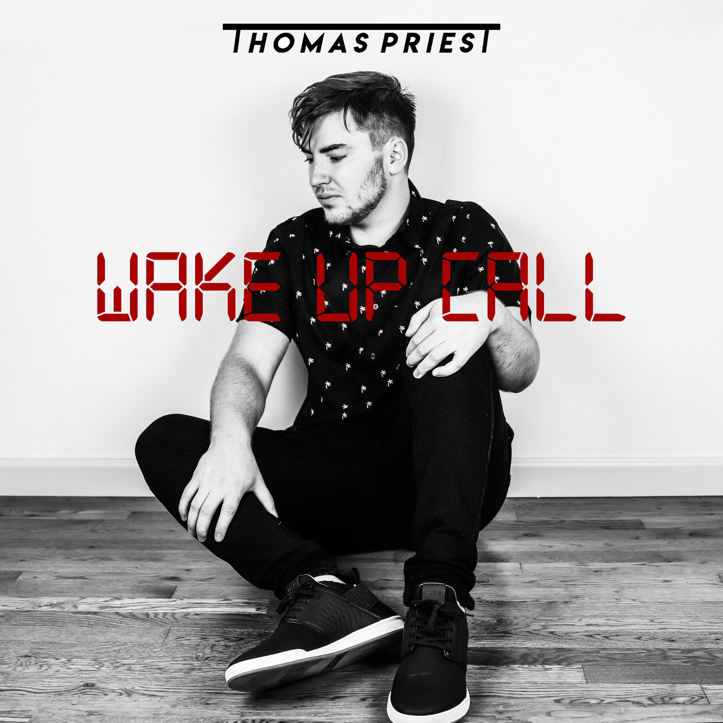 Thomas Album wake up call 2.jpg