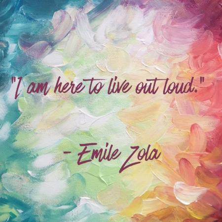 Emile Quote