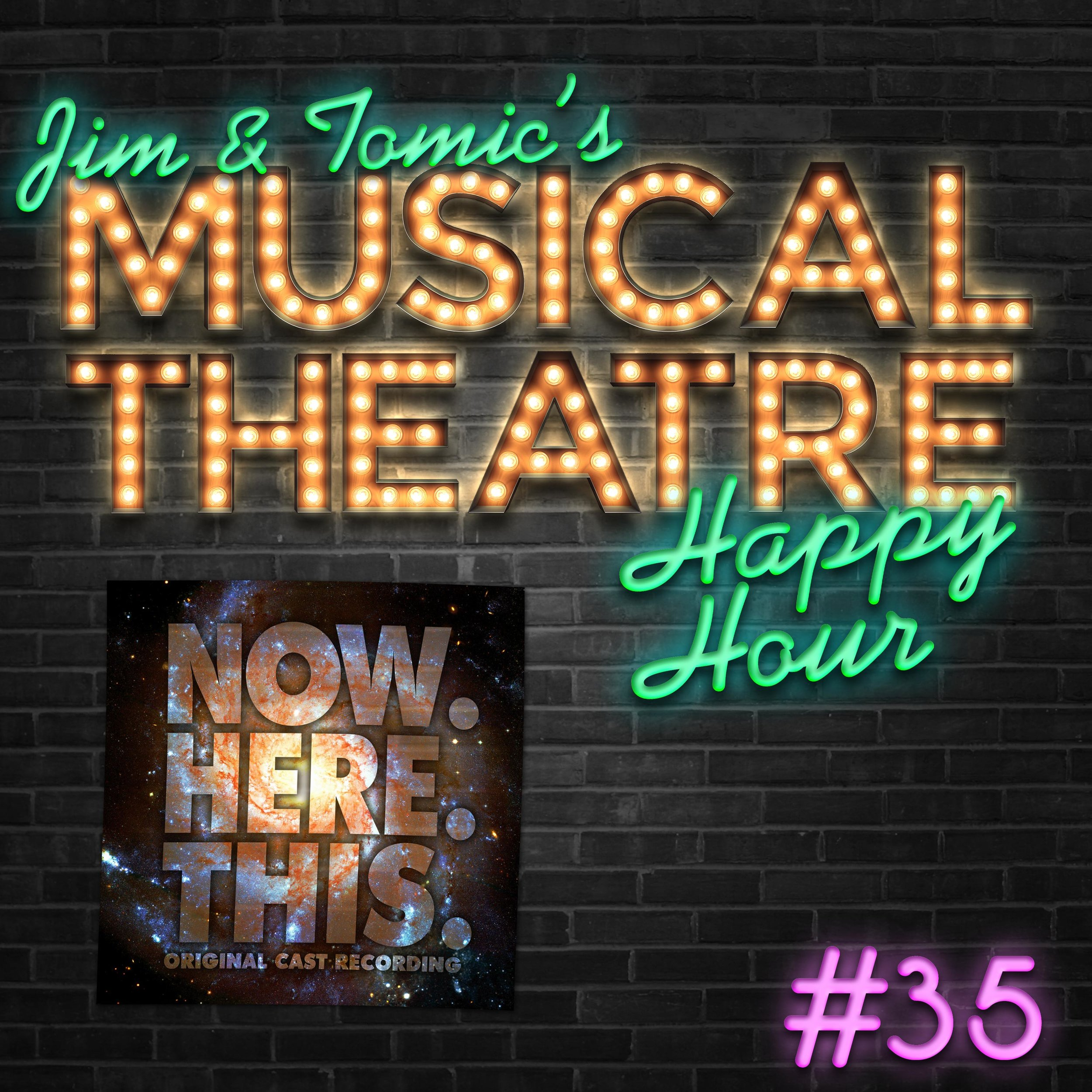 42309278c5e Happy Hour #35: Podcast. Podcast. Podcast. - 'Now. Here. This ...