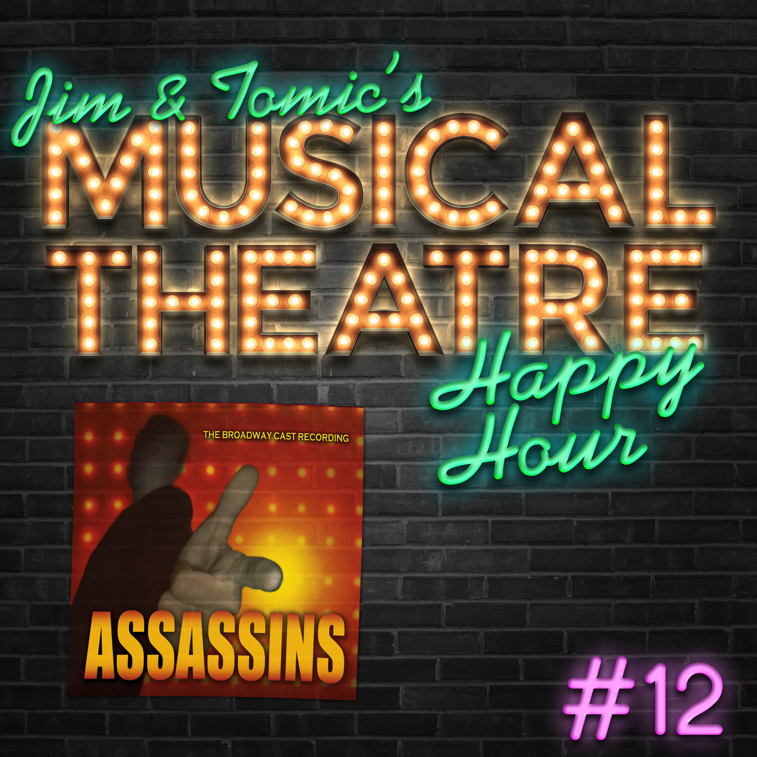 12 Happy Hour #12- An Assassinating Analysis - Assassins.jpg