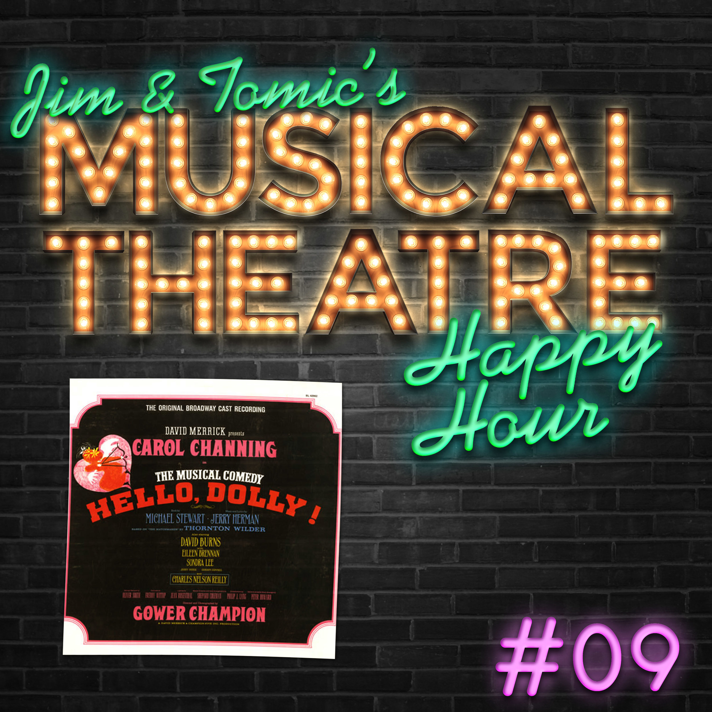 9 Happy Hour #9- Dinner With Dolly - Hello, Dolly!.jpg