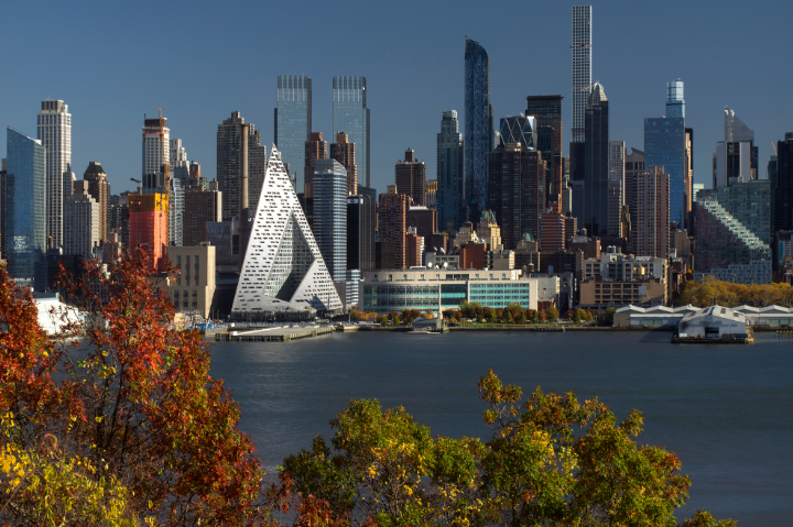 The rental landscape in today's NYC (archdaily)