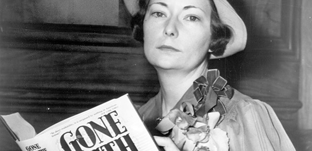gone with the wind:  Margaret Mitchell's atlanta -